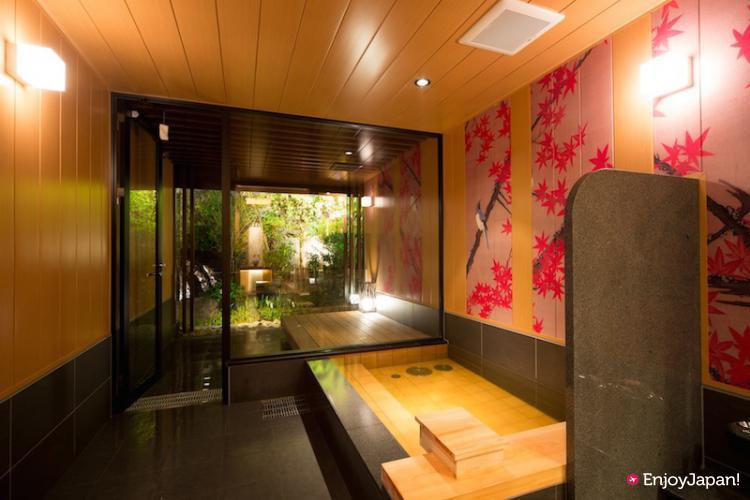 大人気のスーパー温泉「虹の湯 大阪狭山店」の …